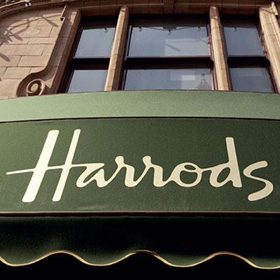 Harrods image